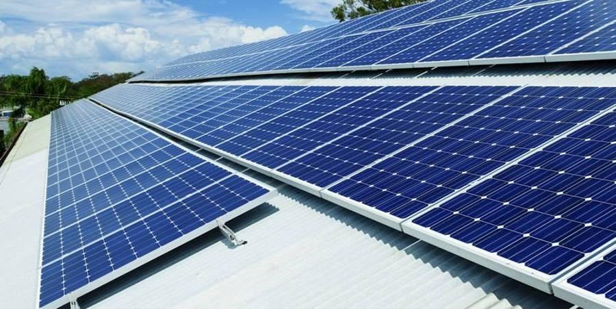 fotovoltaica industria
