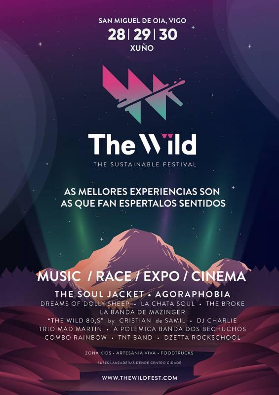 cartel The Wild Fest 1