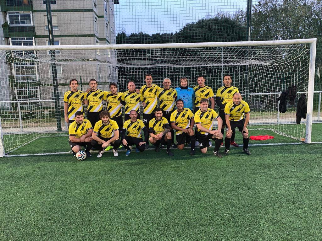 Club de Fútbol Veteranos Santa Eulalia