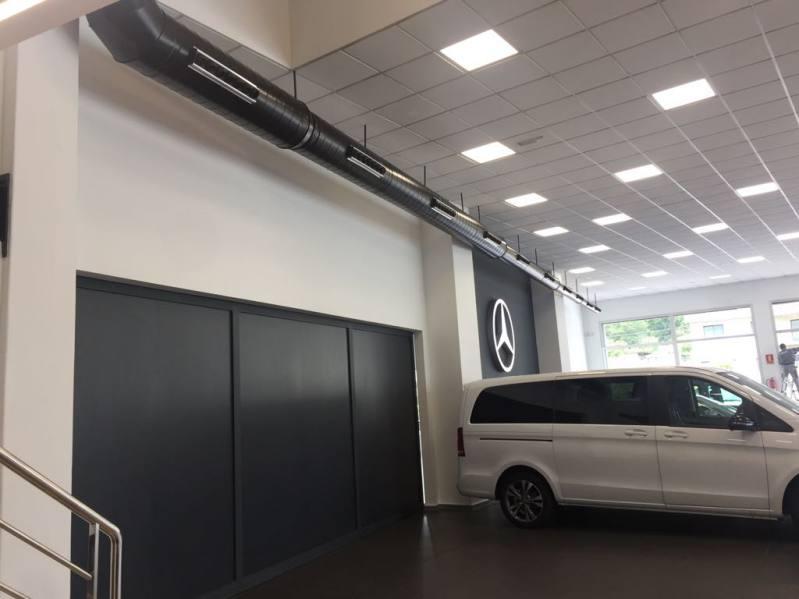 Concesionario Mercedes Benz Pontevedra
