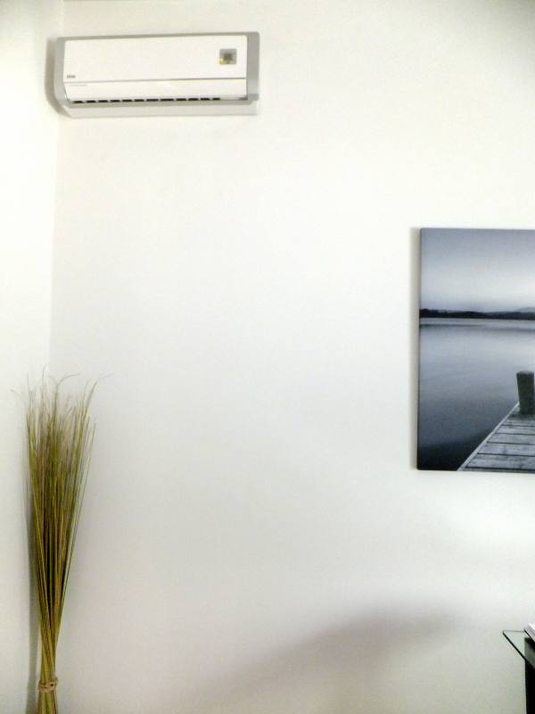 Instalación de climatización en Vigo con Split