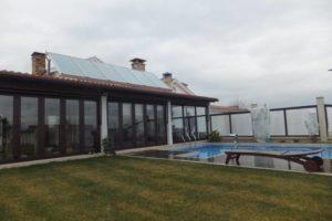 paneles solares vivienda ourense
